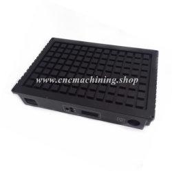 Leistungsfähige kleine kundenspezifische elektronische Kasten-Metalllautsprecher-Gehäuse für Elektronik