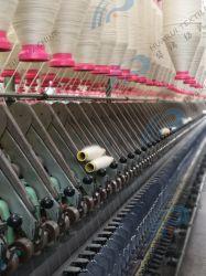 El hilado de trama de anillo de nylon spandex cubierto Zinset hilo Nylon FDY hilados, máquina para hacer de hilo de nylon Mink Lmatite hilo 100% nylon hilado peinado, el lino hilado