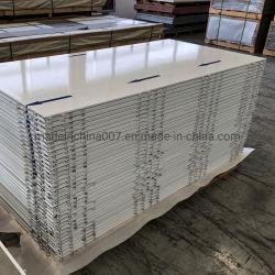 De Raad van het Cement van de vezel lamineerde met de Dekking van het Aluminium