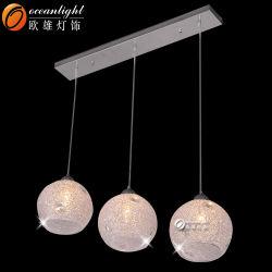 Commerce de gros lustres lampe de la télécommande d'Om88147 réglable