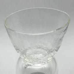 台所準備、デザート、すくいおよびキャンデーの皿またはナットボールのための小型3.5インチのガラス・ボール
