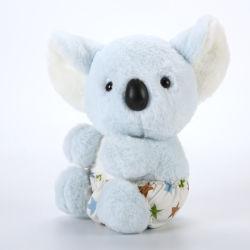 Commerce de gros jouet en peluche Bébé doux pour les enfants d'ours en peluche cadeau Koala