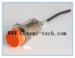 6-36VDC NPN NA/NC resistente al agua IP65, M30 el interruptor del sensor de proximidad inductivos