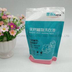 Sacos para embalagem de líquidos de lavagem e saco Natural Saco líquido resistente à corrosão