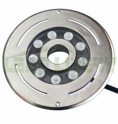 316のSs LEDの景色の照明、LEDの噴水及び池の照明