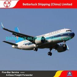 Fletes aéreos desde Guangzhou a Christchurch, Nueva Zelanda servicio de logística de carga