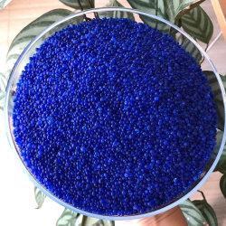 Het blauwe Gel van het Kiezelzuur van de Kleur Veranderende voor de Absorptie van het Water in Medische of Chemische Industrieel