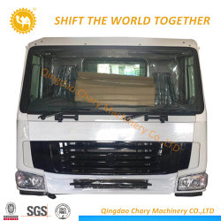 De Cabines van de Vrachtwagen van de Vervangstukken HOWO van de Vrachtwagens van China Sinotruk HOWO voor Verkoop