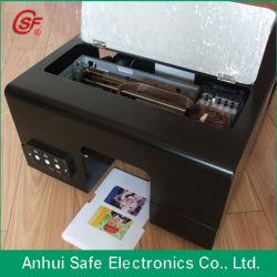 Cartão de PVC de alta qualidade e CD impressora jato de tinta Automático (bandeja do cartão 2 e 1 bandeja de CD/DVD)