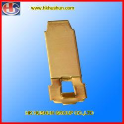 Un courant important de grandes bornes de la bouche de rivetage, branchez la borne (HS-CZ-0021)
