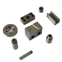 L'aluminium métallique en acier inoxydable Pièces de machines CNC pour téléphone mobile