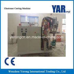 Macchina di conteggio della grande di promozione dell'unità di elaborazione dell'elastomero culla del rullo