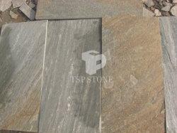 천연 석재 블랙/그린/블루/옐로우/화이트/루스티스 슬레이트 지붕/지붕/바닥/바닥/벽 클래딩/포장/슬랩/타일 아웃도어 문화 스톤 슬레이트 모자이크