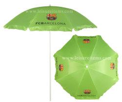 Sombrilla de playa de calidad económica para la promoción (OCT-BUAD2)