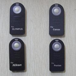Затвор камеры ИК пульт дистанционного управления (LPI-CRC)