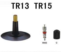 승용차 & 경트럭 타이어 벨브, 관 벨브 TR13 TR15