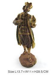 Figurine personalizzato di Resn Buddha di alta qualità