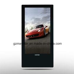 Cavo WiFi 3G 32inch LCD Kiosk Monitor VGA pubblicitario