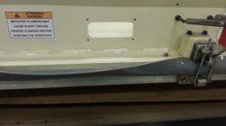 Membrana de caucho de silicona para el chapitel módulo solar de la máquina laminadora