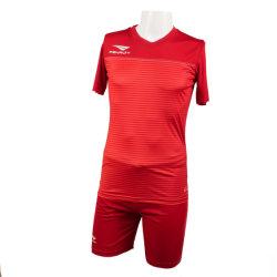 Custom Digital Printed Boys Player Fashion Jersey Voetbalshirt