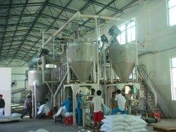 Zoute het Maken van de Hoogste Kwaliteit van China Machines voor Industrie van het Voedsel
