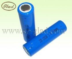 3,7 размера 18650 Li-ion аккумулятор цилиндрической формы 1500/1600/1800/2000/2200/2500/2600Мач