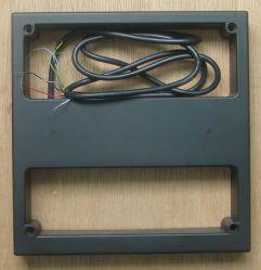 ID Medium-Range Lecteur de carte de stationnement pour le contrôle de la porte