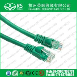 Steckschnür-Kabel des Netz-Cable/LAN des Kabel-Innen-UTP Cat5e