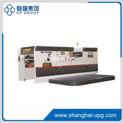 Автоматическая Diecutting и морщин машины (Моя800)