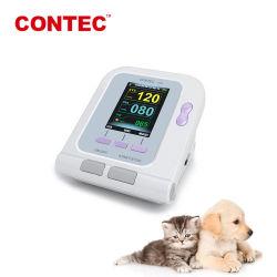 جهاز مراقبة ضغط الدم البيطري جهاز محمول بالموجات فوق الصوتية وماسحة ضوئية حيوانات