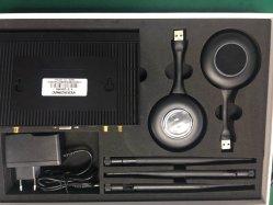 Soluzione del mezzo audiovisivo del sistema di presentazione di Wirelesss