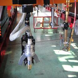 Bevelling ЧПУ плазменной резки машины