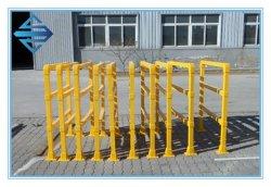 Забор из волокнита/Pultruded профиль/поручень из стекловолокна GRP