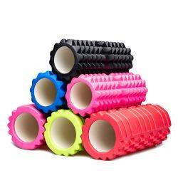 Muscles Gymnastic를 위한 적당 높 조밀도 Muscle Massage EVA Yoga Foam Roller