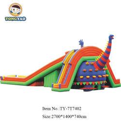 Drôle de Bouncy gonflable populaires jeux pour enfants (TY-7T7402)