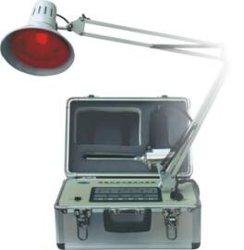 Het infrarode Model van het Karretje van de Lamp Draagbare Model aj-220p