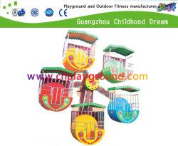 El equipo de profesionales de alta calidad de diversiones Mini Ferris Wheel (-10801)