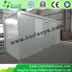 容器の家の移動可能なキャンプの労働の家(XYJ-01)