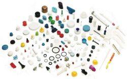 플라스틱 삽입 또는 플라스틱 금관 악기 삽입 또는 플라스틱 나사 삽입 OEM