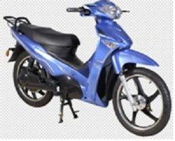 Электрический спорта Cub мотоцикл электрический скутер 1200W (CB1200W-9)