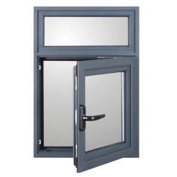 Preiswertes Markisen-Fenster China-U-PVC mit guter Qualität