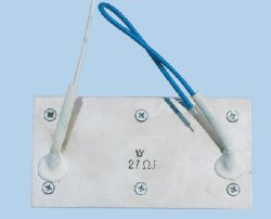 Ym micanite Shutter Resistor