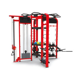 Ont-360b ginásio comercial equipamentos de fitness Body Building Multi Jungle Sinergia Máquina 360