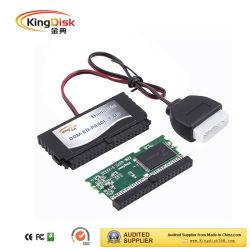 محرك أقراص IDE 40 Pin Flash على القرص (DOM-KD-PA40L. 1-MS)