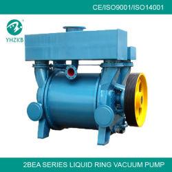 Sistema a vuoto con pompa ad anello per liquidi ad alta capacità
