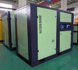 45kw 1.2Bar Parafuso Isentos de elevadores eléctricos de soprador de ar do ventilador do ar aplicáveis a uma variedade