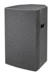 Gama completa de som profissional do sistema de caixa de altifalante bidireccional