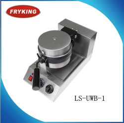 2017 commerciële High Quality Waffle Baker machine