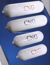 de Gasfles van het Voertuig 40liter CNG met Strikte Kwaliteitsbeheersing
