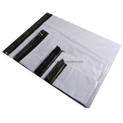 Personnalisé de haute qualité Co-Extrusion Opaque imprimé flexible Poly Mailers